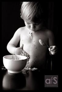 Önállóan enni élvezet!