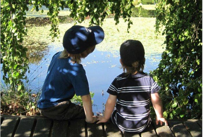 kapcsolatra épülő nevelés