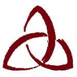 a Szentháromság szimbóluma
