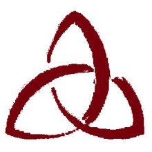 a Szentháromság jele