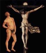 Ádám - Jézus