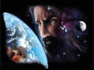 haragvó Isten