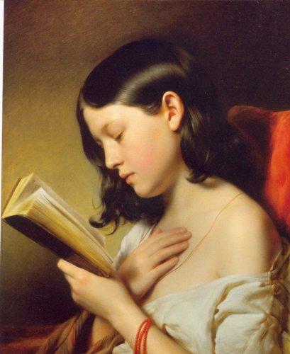 Az élő könyv a gyerek szívét ragadja meg.